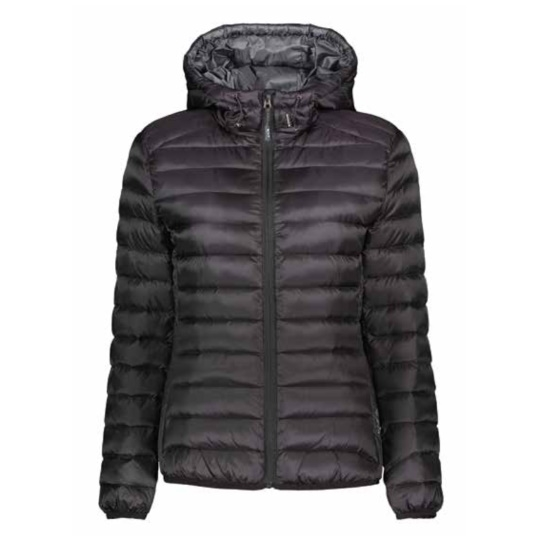 Picture of Tumi Pax Women's Hooded Puffer Jacket