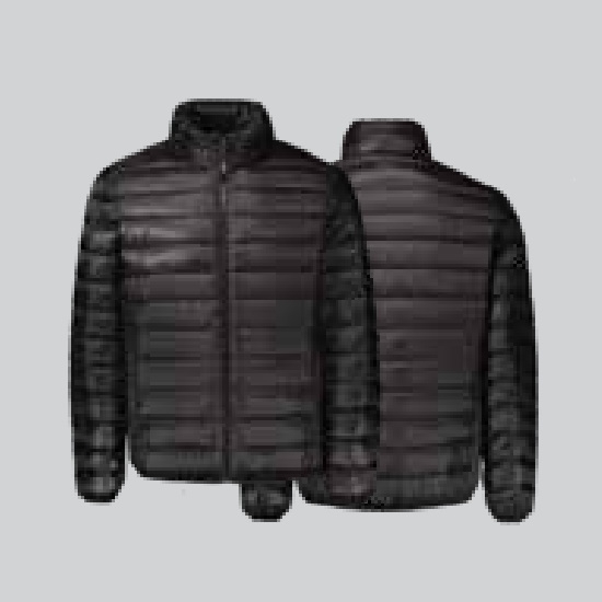 Picture of Tumi Pax Men's Recycled Jacket