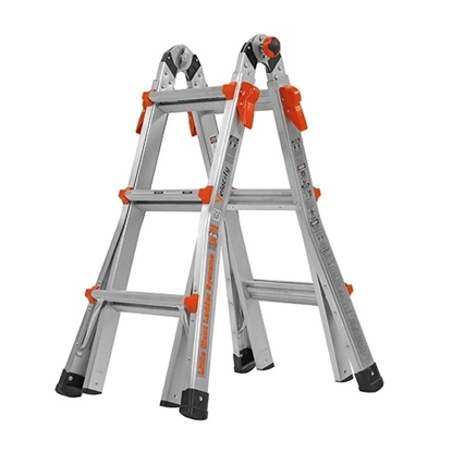 Picture of Little Giant Velocity 13' - Type 1A Ladder