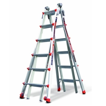 Picture of Little Giant® Type 1A Revolution XE Ladder – 26'
