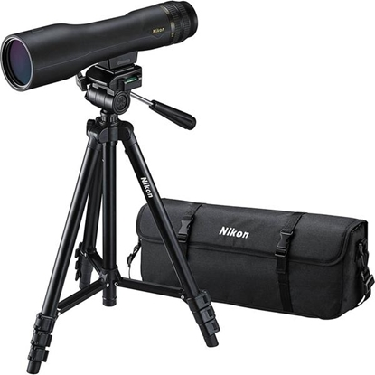 Picture of Nikon® PROSTAFF 3 16-48x 60mm Fieldscope Outfit