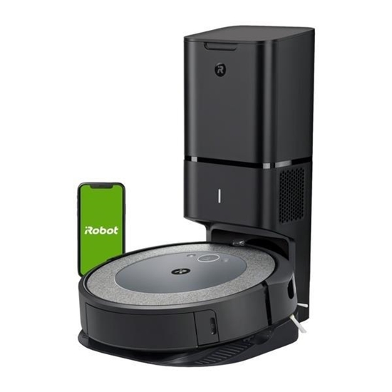 Picture of iRobot® Roomba® i3+ Clean Base® Automatic Dirt Disposal