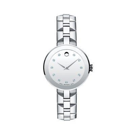 Picture of Movado® Women's Sapphire Watch