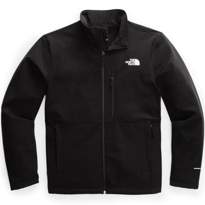 Picture of The North Face® Men's Apex Bionic Jacket- TNF Black