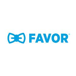Favor Delivery TV