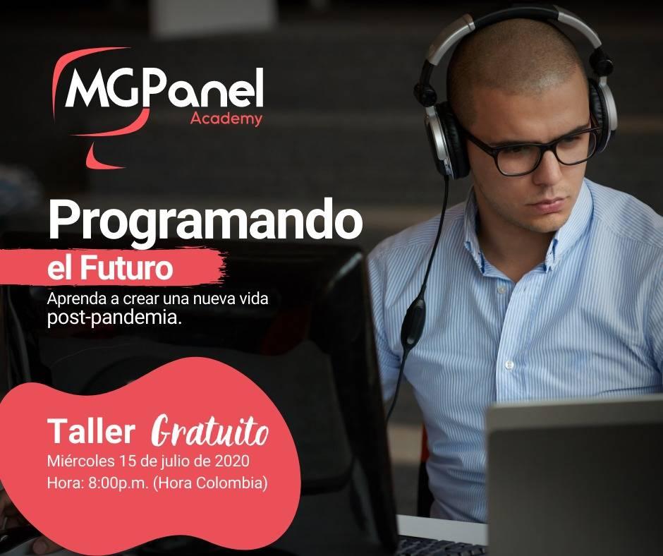 MGPanel te enseña a tener el trabajo de tus sueños