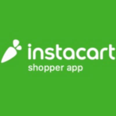 Shoppers Instacart