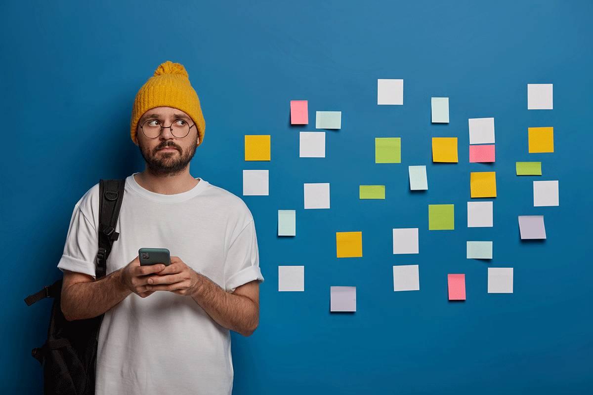 ¿Sabes cómo organizar tu tiempo y ser más productivo?