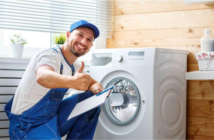 Mantenimiento de los electrodomésticos en el hogar