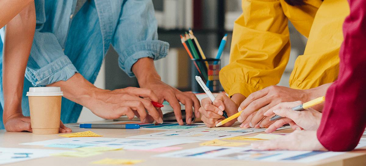 ¿Sabes cuáles son los elementos clave del diseño web?