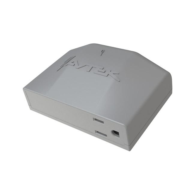 Protector de Voltaje con alta capacidad de supresión para Refrigeradoras (neveras) domésticas convencionales, 120 VAC. <br>SPC-PTNAS-1T515/21J