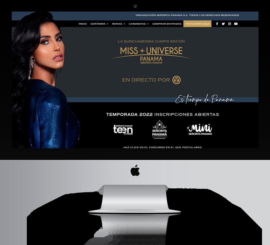 Diseño Web MiGuayaba