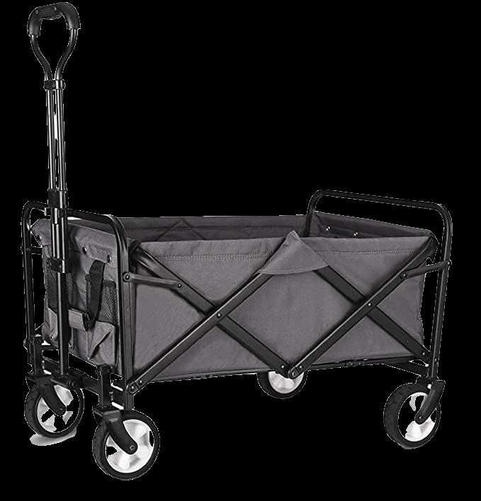 Carro de utilidad para Delivery