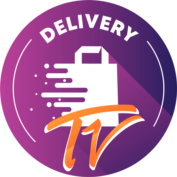 Logo Delivery TV