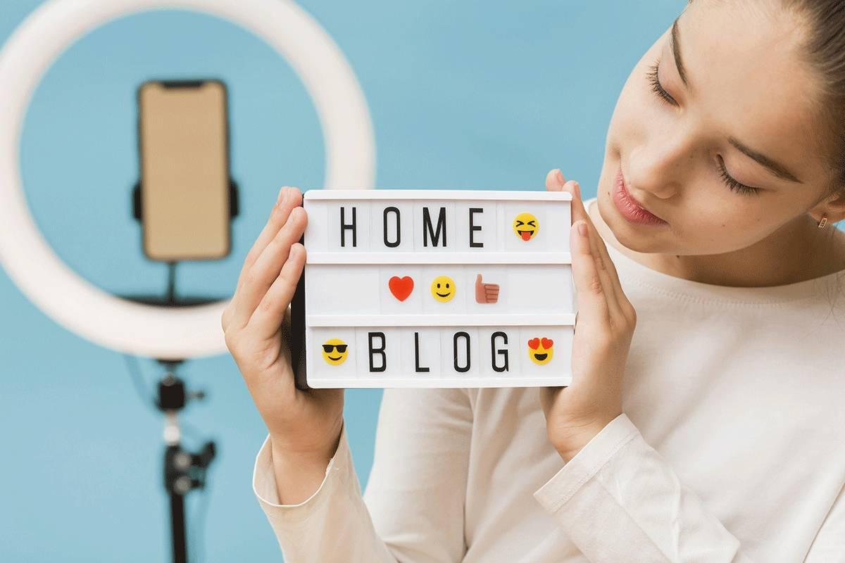 ¿Qué necesitas para crear tu blog?