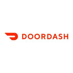 Doordash Delivery TV