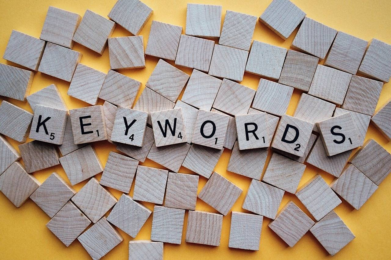 ¿Cómo elegir la mejor keyword para tu sitio web?