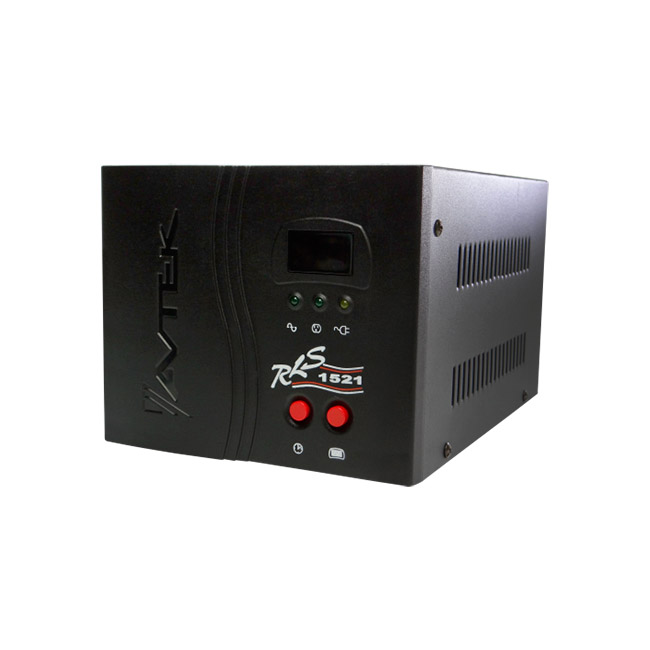 Regulador de Voltaje<br>RLS-1521