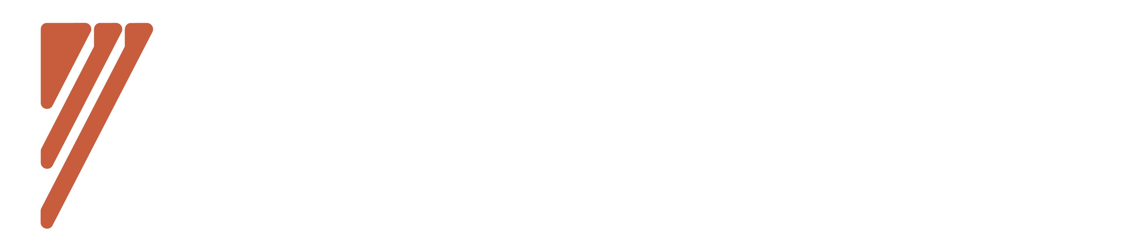 Logo AVTEK blanco