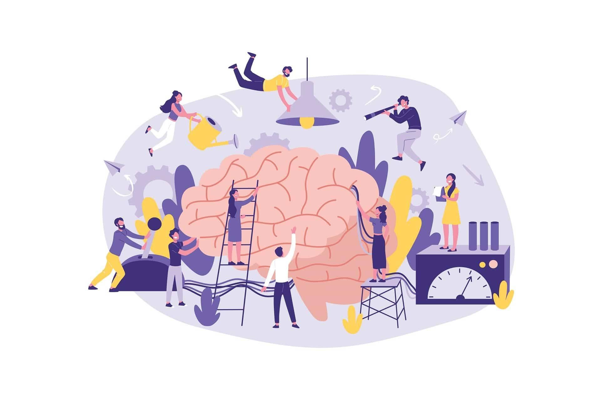 ¿Qué es el neuromarketing y como me puede ayudar a posicionar mi sitio web?