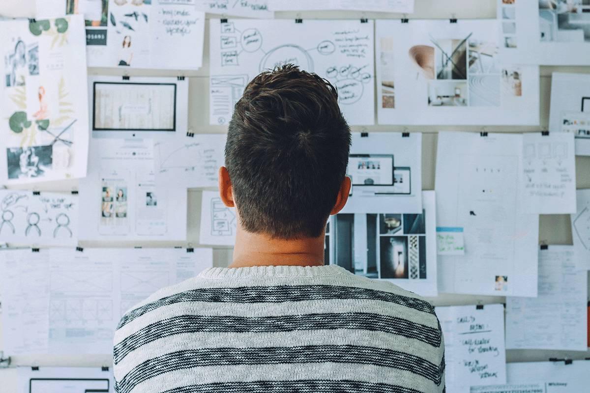 ¿Sabés que es Design Thinking y para que se utiliza?
