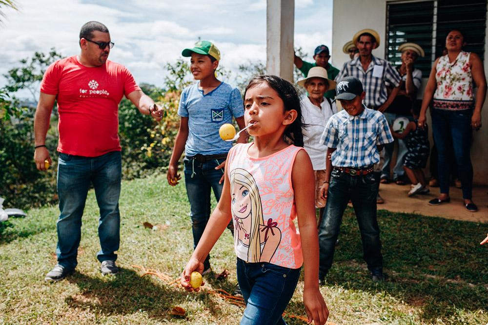 Misión 2018: El Tijera, Ocú en Herrera