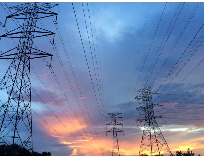 Origen de las fallas eléctricas