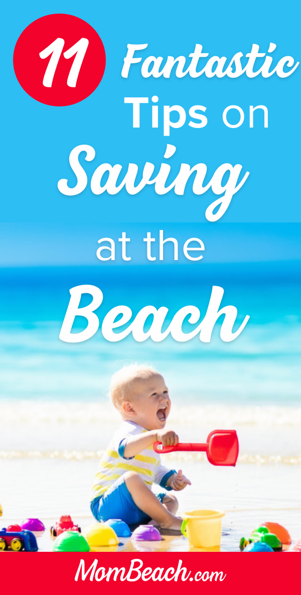 What is the closest beach to me and you? Wherever it is, you should plan a budget to save money at the beach. This article gives you 11 tips on saving money at the beach for you and your family. There are so many money saving tips that you can take with you when you plan your next beach trip. #savingmoney #savingmoneyatthebeach #beachtrip #planabeachtrip #howtoplanatrip #budgeting #tripbudgeting #familyvacation #savemoneyonvacation