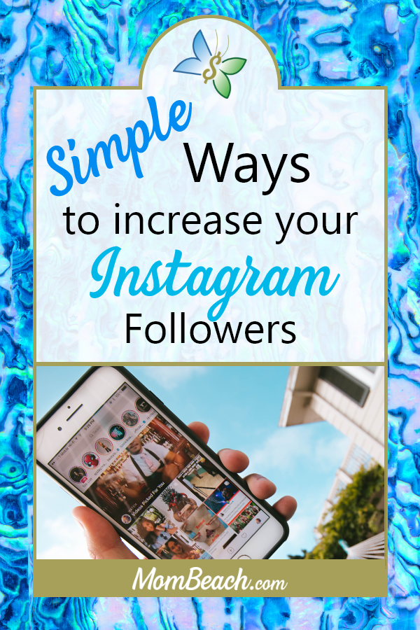 Earn more Instagram followers quickly and easily with this guide. It is easy to get more Instagram followers by following these simple tips. #instagram #socialmediamarketing #instagramtips #socialmedia #digitalmarketing #marketing #onlineincome #makemoney #makemoneyonline #earnonlineincome