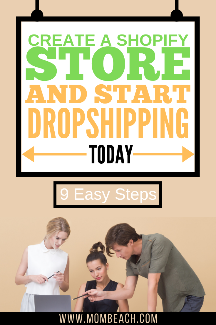 Get started dropshipping today with Shopify. In this Shopify tutorial, I help you learn how to drop ship in your spare time and while your kids are asleep. You can use social media to get traffic to your Shopify store with these tips as well. Pick a Shopify theme, products and your niche and you are ready to go! #shopifydropshipping #shopifyniche #shopifyproducts #shopifybusiness #shopifydropshippingbusiness #shopifydropshippingtraffic #shopifydropshippingsocialmedia