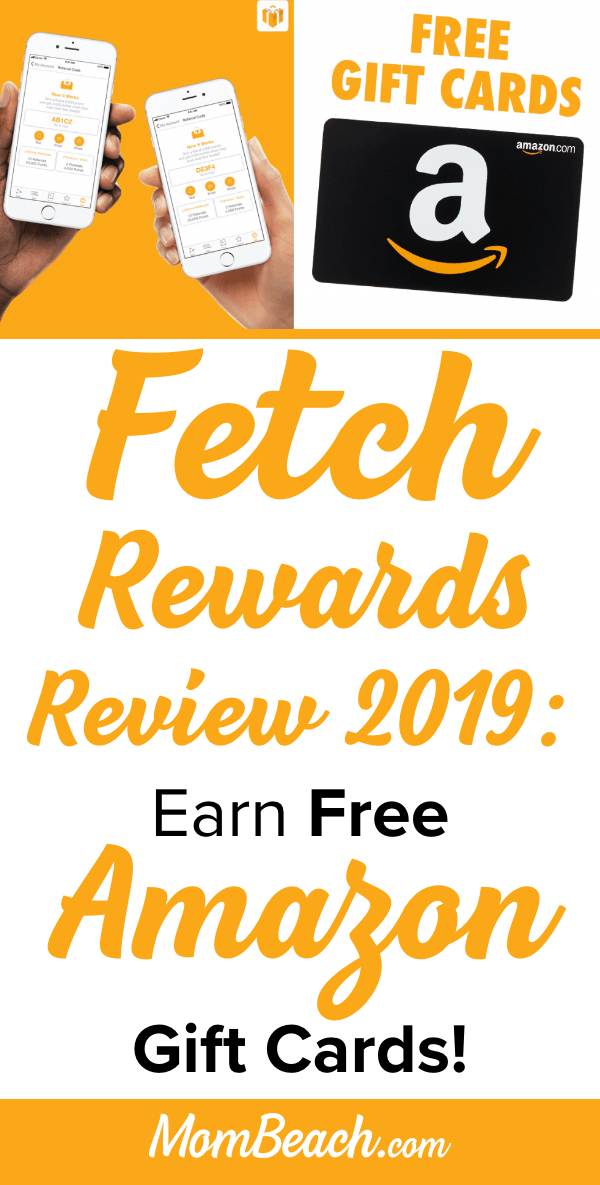 Save money with the Fetch Rewards app. You can earn free giftcards using the app by scanning your receipt. It is so easy to budget your groceries with this money saving app! This app review features everything you need to know about the Fetch Rewards app. #fetchrewards #savemoney #budgeting #moneytips #fetchrewardsapp #fetchrewardsreview #appreviews