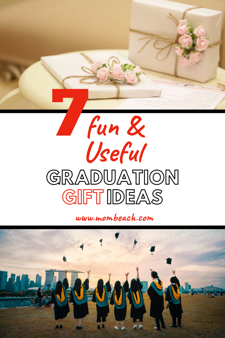 Check out these useful gifts for the graduate on your list. Gift ideas for graduates like these are sure to inspire and delight every graduating senior. #graduationgifts #graduationgiftideas #practicalgraduationgifts #gradgifts #gradgiftideas #giftsforgraduates