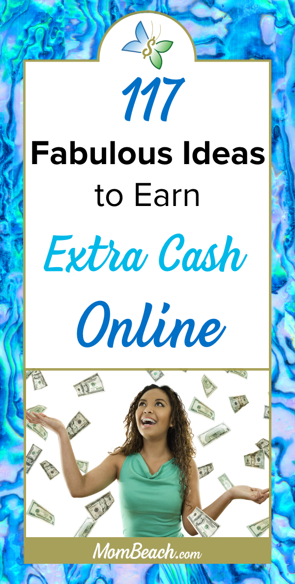 How To Make Money Fast: 117 Easy Ways to make $100-$200 Today!