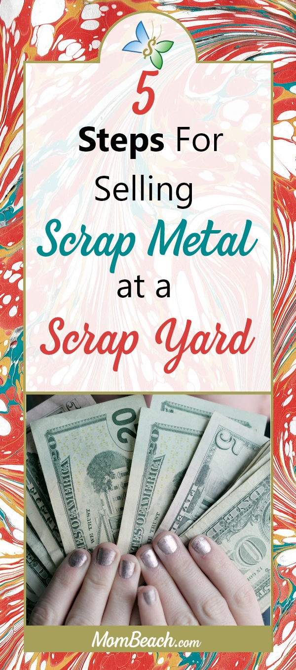 Selling scrap metal at a scrap yard can be a very profitable side hustle. If you have seen metal on the side of the road, then you can start collecting it and sell it at a scrap yard to make money. #makemoney #moneytips #sidehustle #scrapmetal #selling #business #scrap #moneymakingideas #moneyideas #earnmoney