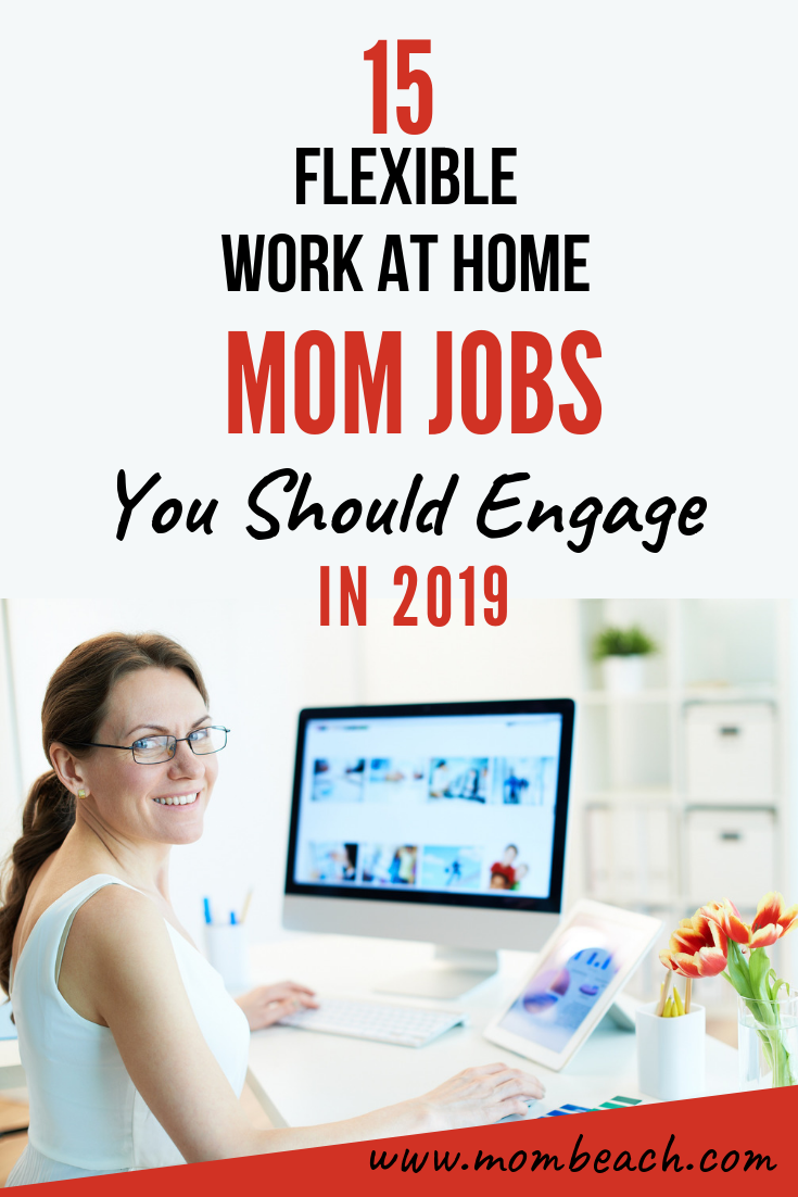 You can earn extra money from home with these stay at home mom jobs. There are jobs you can do without blogging such as data entry, selling on Amazon, doing DIY crafts and several more ideas. You can start making money online and have your own business. #stayathomemomjobs #stayathomemomjobsextramoney #stayathomemomjobscrafts #stayathomemomjobsdataentry #stayathomemomjobscareer #stayathomemomjobsamazon #stayathomemomjobsdiy #stayathomemomjobideas