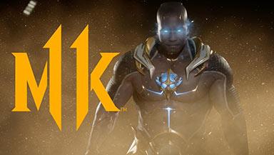 Mortal Kombat 11 – Official Geras Reveal Trailer