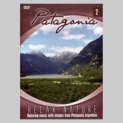 PATAGONIA - RELAX NATURE VOL 2 DVD - DVD