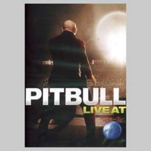 PITBULL - PITBULL LIVE AT ROCK IN RIO DVD - DVD