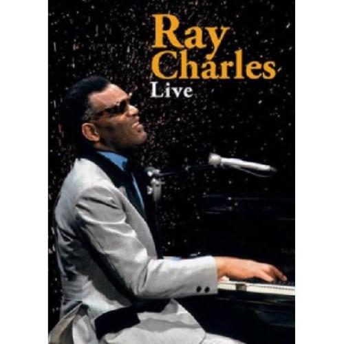 CHARLES RAY - RAY CHARLES DVD - DVD