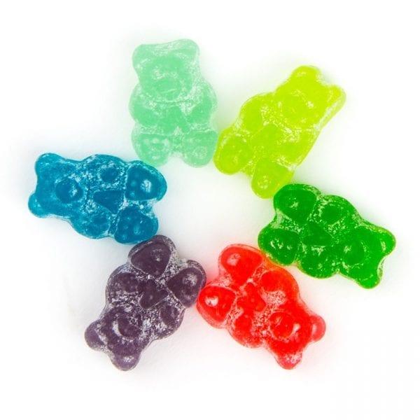 CBD Gummies – 300 MG, 6 Count Intrinsic Hemp