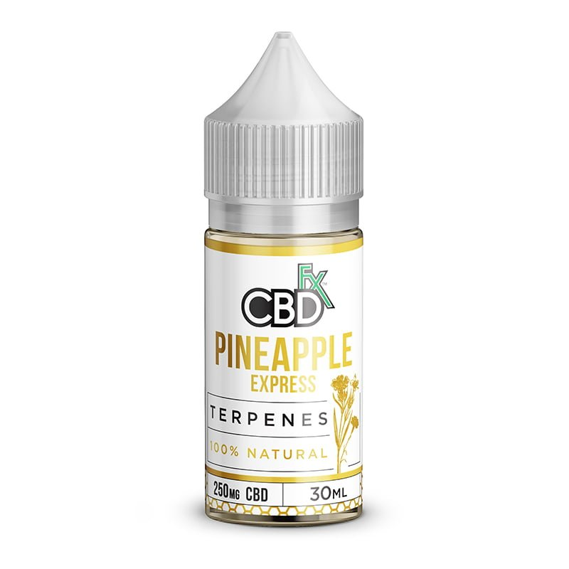 Pineapple Express – CBD Terpenes Oil CBD FX