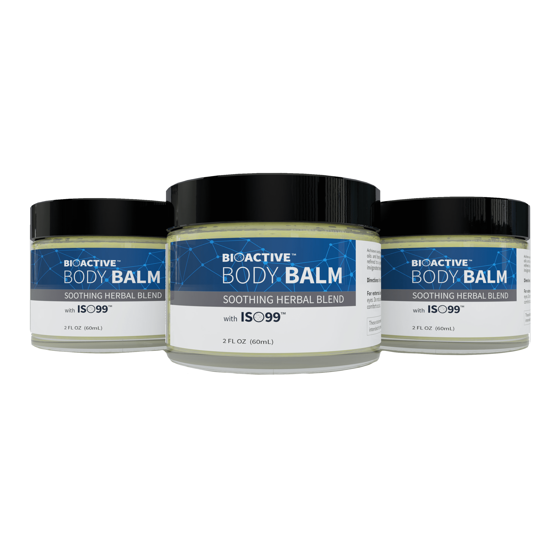 Bioactive Body Balm™ Isodiol