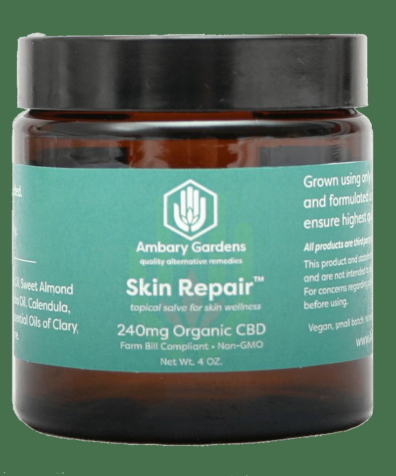 Skin Repair Ambary Gardens