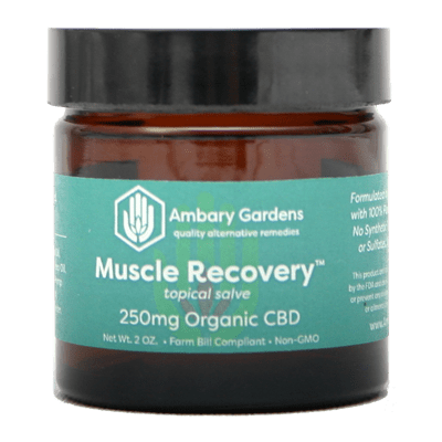 Muscle Recovery Ambary Gardens