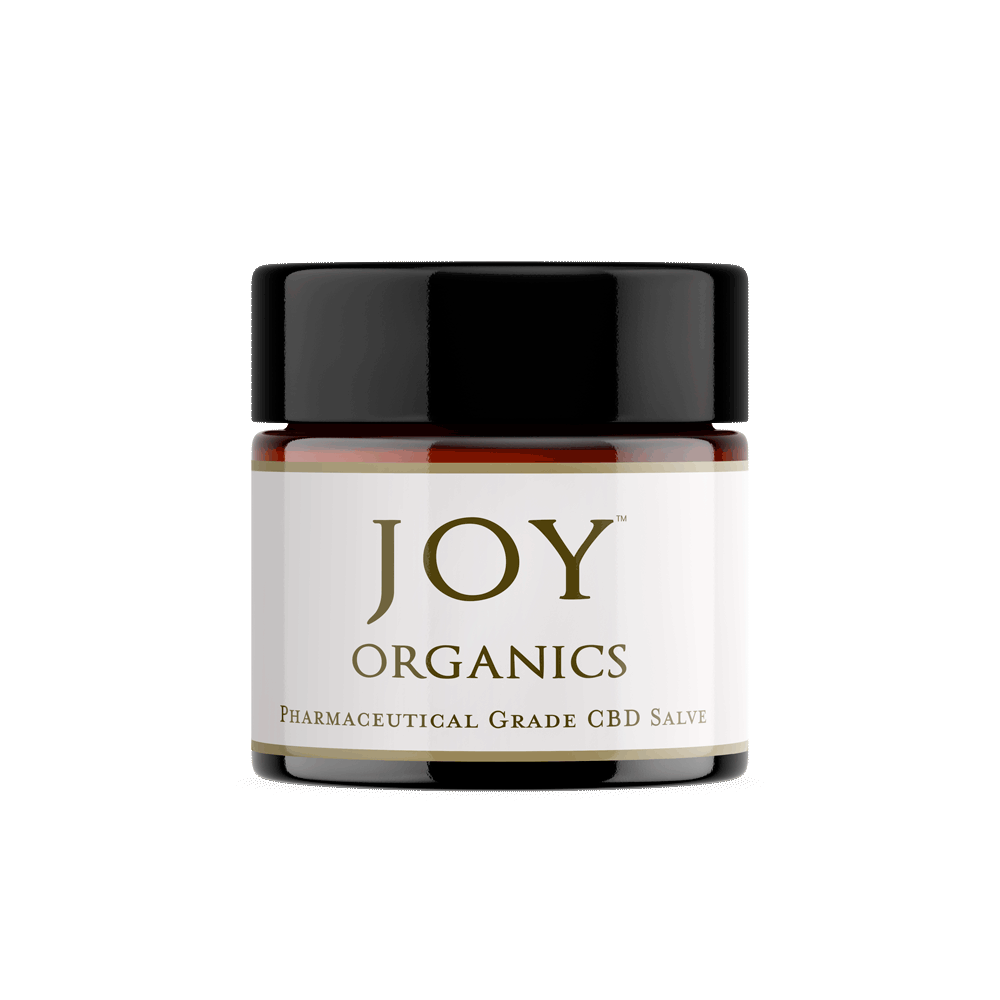 CBD Salve Joy Organics