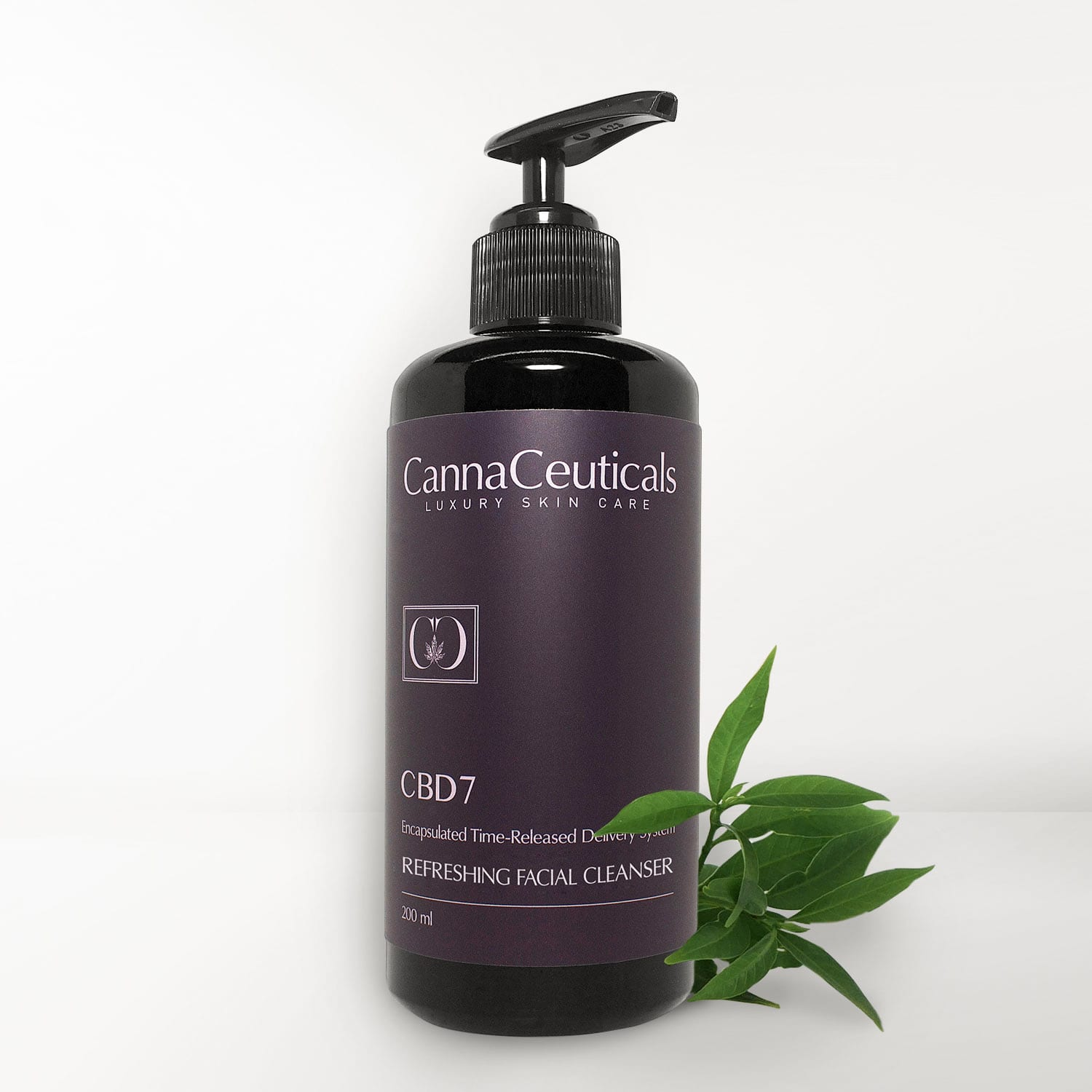 Refreshing Facial Cleanser Isodiol