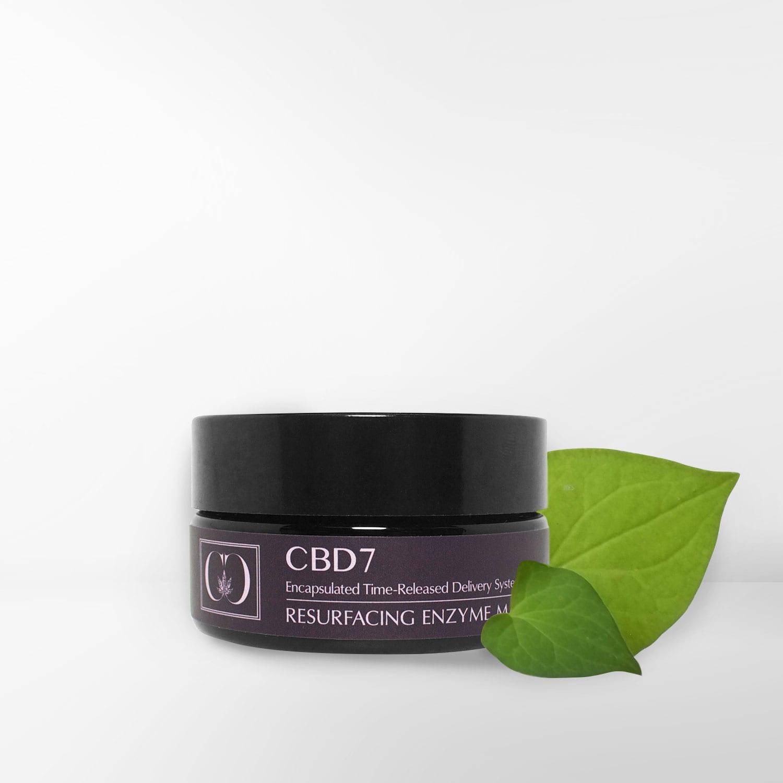 Resurfacing Enzyme Mask Isodiol