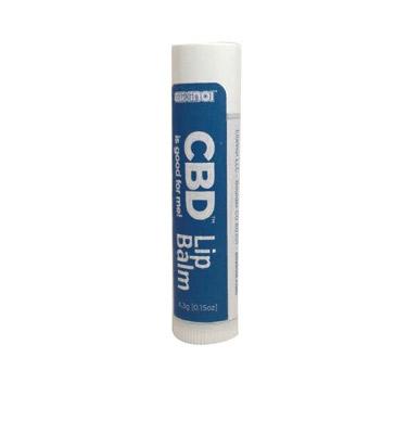 CBD Lip Balm Elixinol