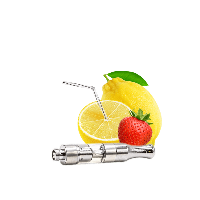 CBD Vape Cartridge – 200mg Strawberry Lemonade CBDistillery