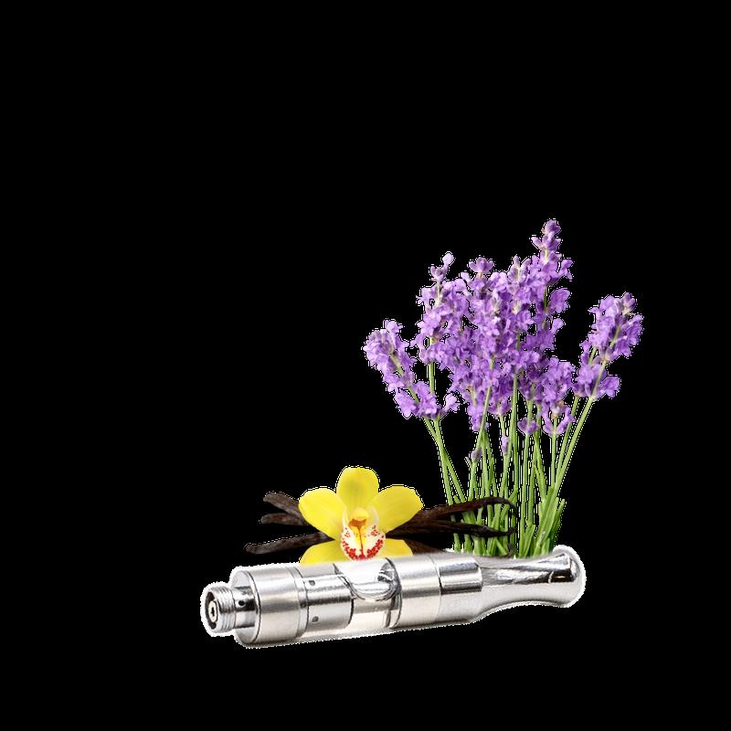 CBD Vape Cartridge – 200mg Lavender Vanilla CBDistillery